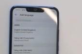 Huawei nói gì về tùy chọn tiếng Việt (Trung Quốc)?