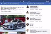 VinFast tặng xe ô tô miễn phí trên Facebook nhân dịp ra mắt?
