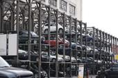 'Giữ xe trên kênh Nhiêu Lộc là giải pháp tồi'