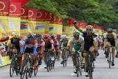 Tay đua Pháp Loic đoạt chiến thắng tại Đồ Sơn