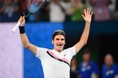 Vô địch Úc Open, Federer nêu kỷ lục giành 20 Grand Slam