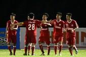 U-19 SL Nghệ An đổ gục vì mất điểm phút cuối trận