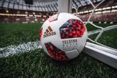 Vòng đấu knock-out 16 đội sử dụng bóng Telstar phiên bản mới