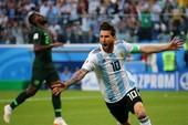 Chuyển động World Cup: Messi ghi bàn thắng thứ 100 World Cup