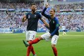 Chuyển động World Cup: Griezmann cảnh báo Uruguay đá câu giờ