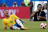 """Chuyển động World Cup: Maradona dạy Neymar ngưng """"diễn trò"""""""