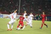 Đánh bại U-19 Việt Nam, U-19 Indonesia ăn mừng như vô địch