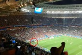 Chuyển động World Cup: Anh bị 'tố' lén lút tấn công tìm bàn gỡ