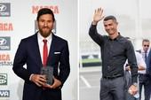 Messi qua mặt Ronaldo, kiếm tiền nhiều nhất 2018