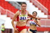 Lịch thi đấu Asiad 18 ngày 27-8 của thể thao Việt Nam