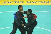Lịch thi đấu Asiad 18 ngày 29-8 của thể thao Việt Nam