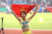 Bảng vàng thành tích của thể thao Việt Nam tại Á vận hội 2018