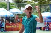 Các tay vợt Việt Nam thắng áp đảo tại giải F4 Tây Ninh