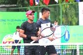 Đôi Quốc Khánh - Hoàng Nam tranh chức vô địch giải 25.000 USD