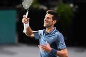 Djokovic: 'Sự trở lại ngôi số 1 của tôi là phi thường'