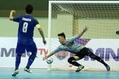 Thất bại trước Thái Lan, Việt Nam đối đầu Malaysia ở bán kết