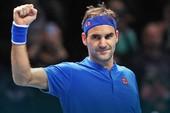 Roger Federer: 'Tôi không để danh hiệu 100 ám ảnh trong đầu'