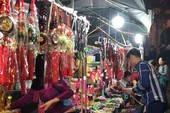 Chính thức khai hội chùa Hương