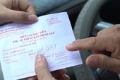 Đậu ô tô trả phí 40.000 đồng/giờ, tài xế nói gì?
