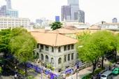 Clip: Tòa nhà Thượng thư có nguy cơ phải tháo dỡ