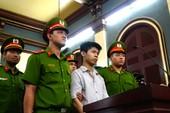 Clip tòa tuyên án tử hình hung thủ vụ thảm sát 5 người