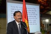 Ấn Độ sẽ thành lập cơ sở dạy nghề tại TP.HCM