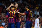 Fabregas gieo tin buồn cho Man Utd