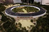 """Trụ sở """"phi thuyền"""" của Apple được phê duyệt"""
