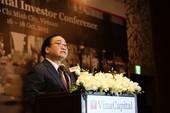 Hội nghị thường niên các nhà đầu tư 2013