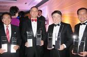 Citi Việt Nam nhận hai giải thưởng lớn