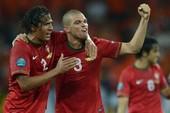Bồ Đào Nha mất gần hết hàng thủ ở hai trận quyết định