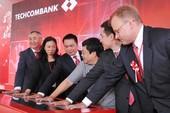 Techcombank khai trương Hội sở miền Nam