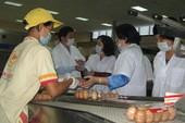 TP.HCM: Doanh nghiệp mời gọi tiểu thương tham gia bình ổn giá