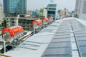 Tiết kiệm hiệu quả năng lượng theo mô hình ESCO