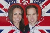 Đám cưới hoàng gia Anh sẽ được chiếu trên iTunes