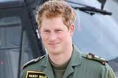 Hoàng tử Harry bị đe dọa bắt cóc