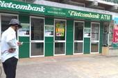 """Hàng loạt ATM Vietcombank """"cháy túi"""" tại Đà Nẵng"""