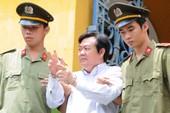 Ông Nguyễn Văn Khỏe lãnh 26 năm tù