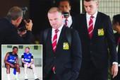 """MU du đấu châu Á: Rooney chấn thương """"đầu""""!"""