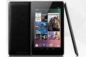Nexus 7 vừa được bán ra đã khan hàng