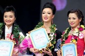 Thí sinh Nguyễn Thị Trang Phương đoạt giải nhất