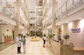 Vingroup tài trợ 5 tỉ đồng phẫu thuật tại Vinmec