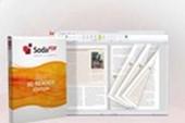 Đọc và tạo file PDF theo phong cách 3D độc đáo