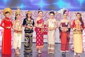 Người đẹp Asean rực rỡ trong trang phục truyền thống