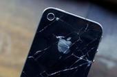 Apple bị kiện vì iPhone 4 vỡ kính