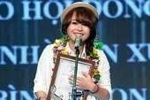 Thái Trinh giành cú đúp tại Bài hát Việt 2011