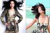 Những mỹ nữ gốc Hoa cao giá nhất