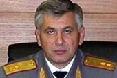 Nga: Cục trưởng Cảnh sát chống tội phạm bị bắt giam