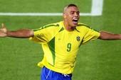 """Ronaldo """"béo"""": Messi nhỉnh hơn Ronaldo một chút"""