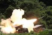 Quân Mỹ tại Hàn bổ sung tên lửa răn đe Triều Tiên